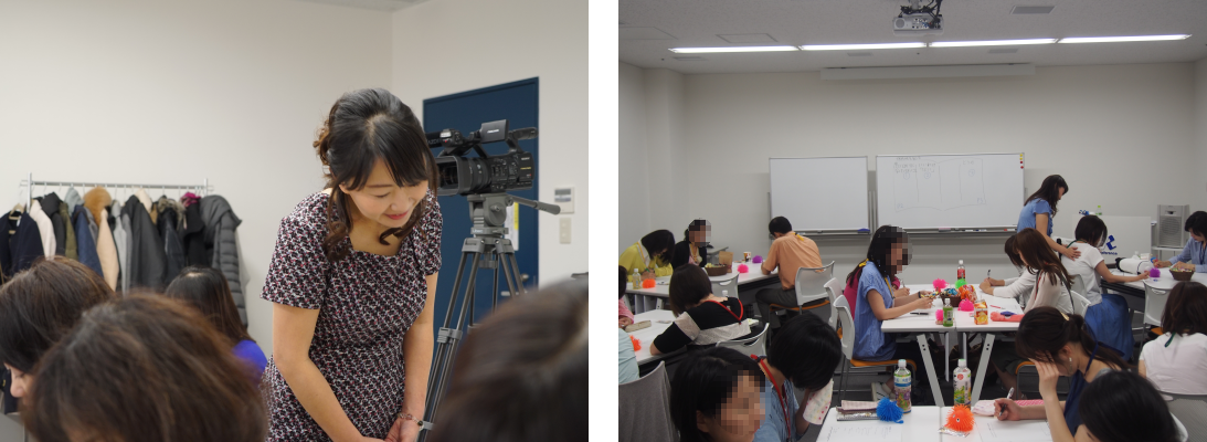 心屋塾初級セミナー・オープンカウンセリング